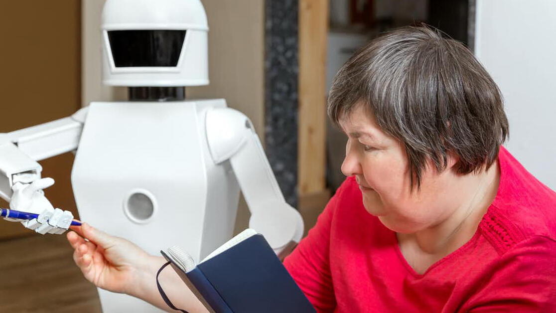 How AI could help dementia patients live more independently