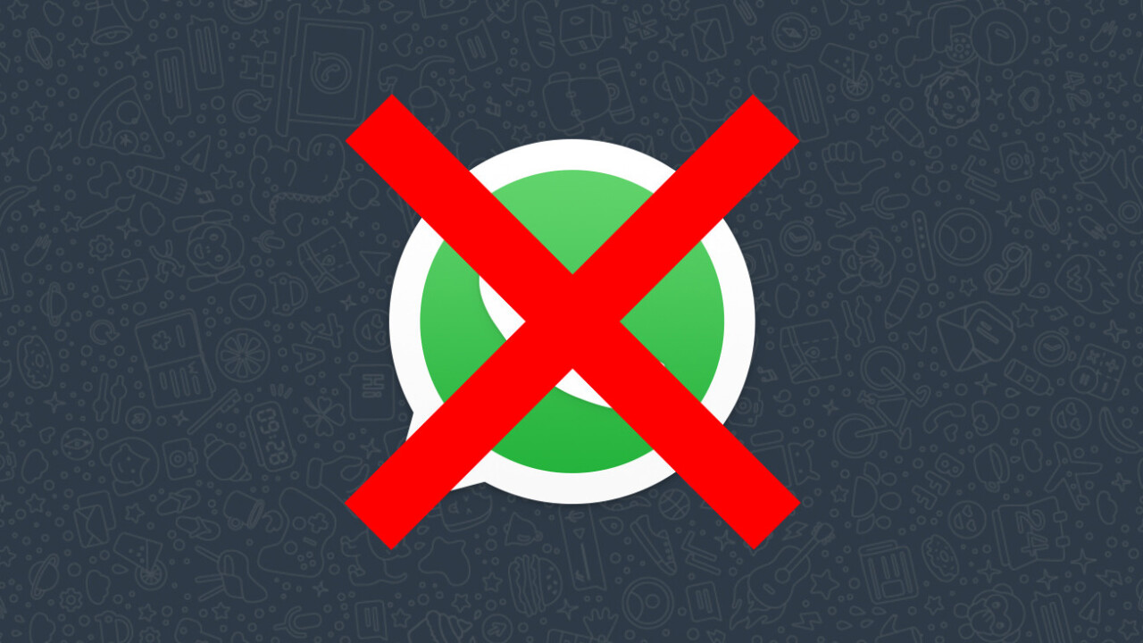 WhatsApp for Android has mysteriously disappeared from Google Play [Update: It's back]