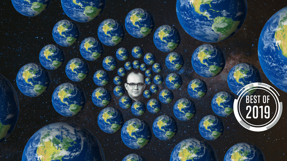 [Best of 2019] Meet the scientist who thinks we all exist in multiple universes