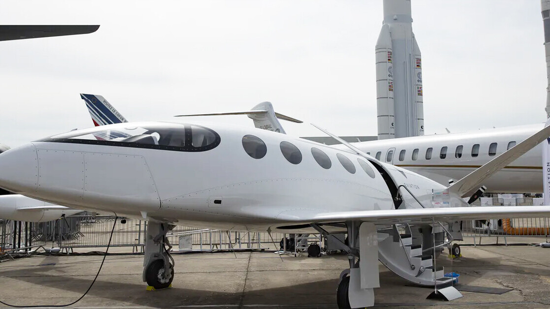Electric planes are here — but they won't reduce CO₂ emissions