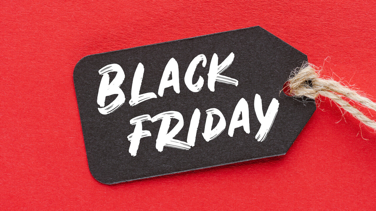These 10 Black Friday deals all under $20