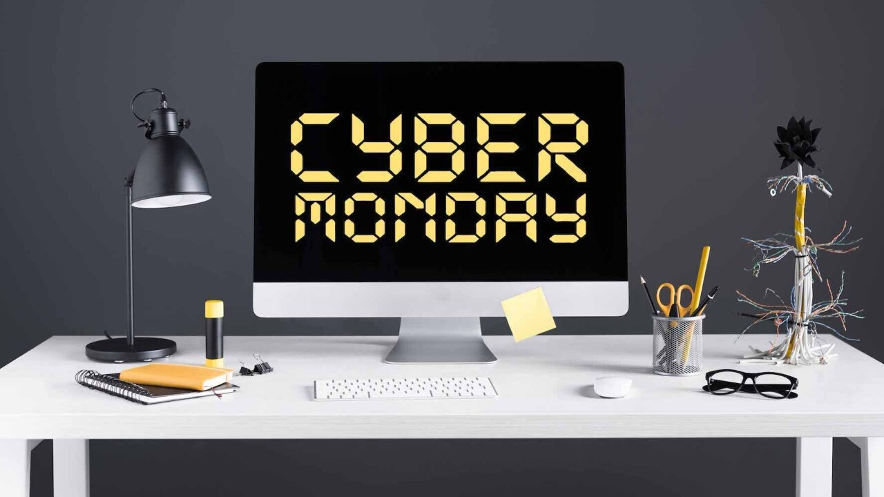 Get a jump on Cyber Monday with 10 deals worthy of an early start