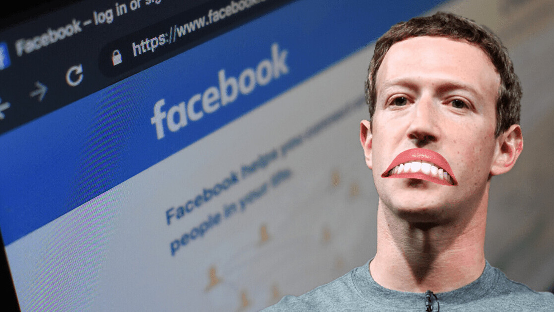 Facebook's only fact-checker for Dutch news quits over political ad controversy