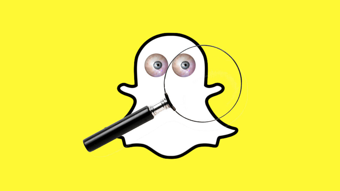 Unlike Facebook, Snapchat will fact-check political ads