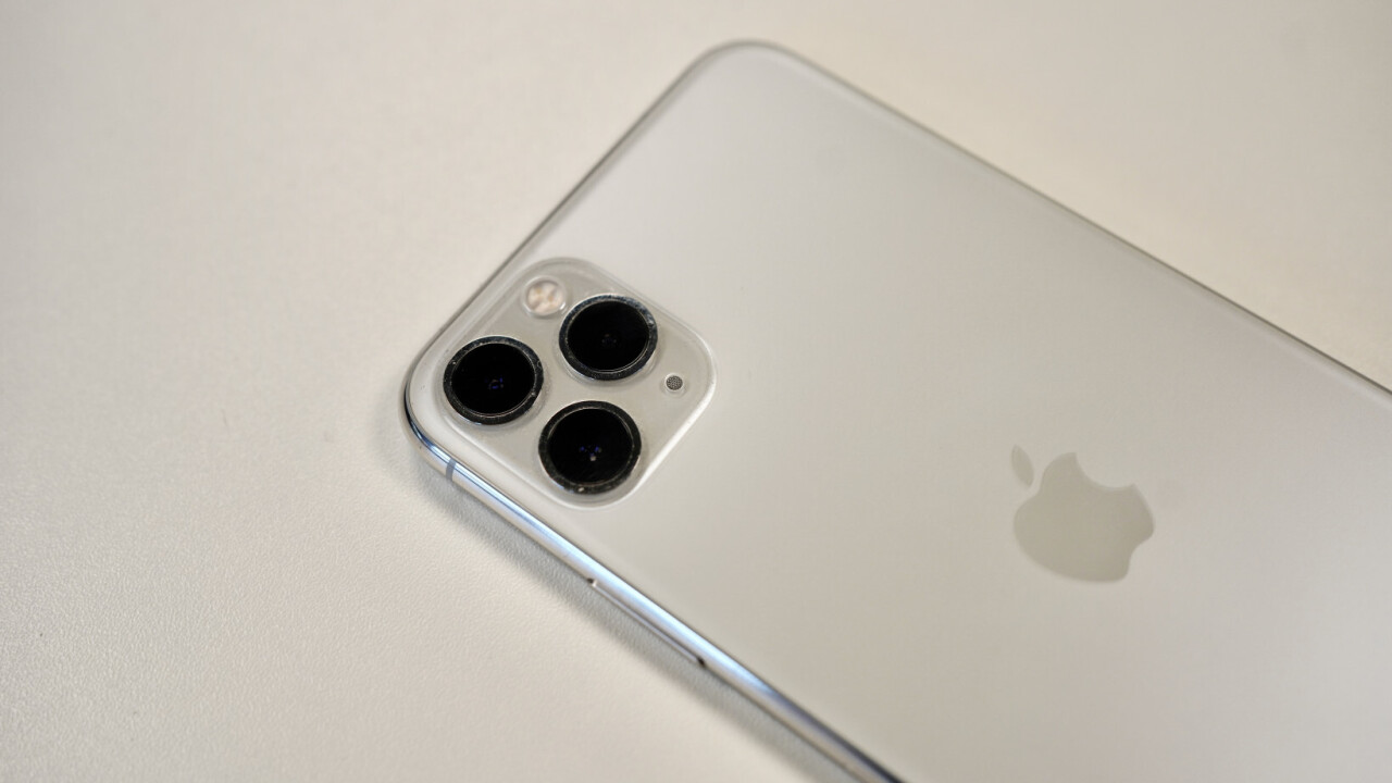 iPhone 12 Pro Max leak suggests it'll get a 120Hz display and LiDAR-supported autofocus