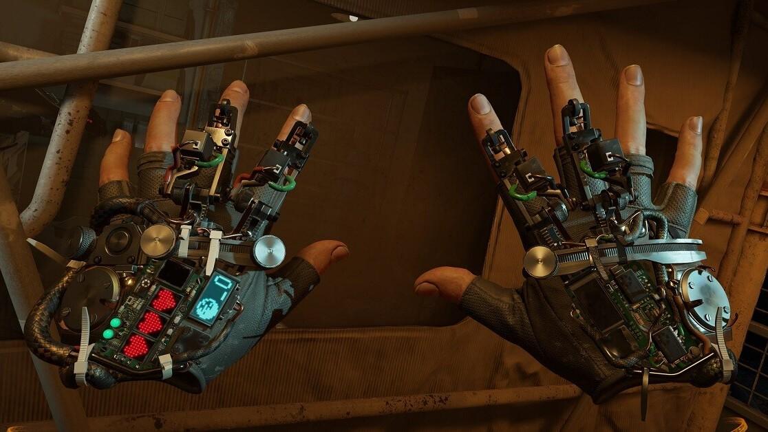 Valve's VR extravaganza, Half-Life: Alyx, arrives March 2020