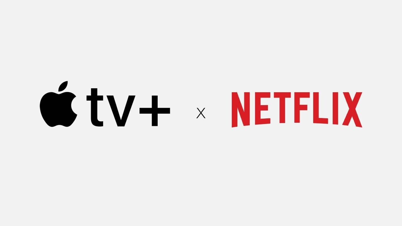 Apple TV+ is 242 times more expensive than Netflix (per show or movie)