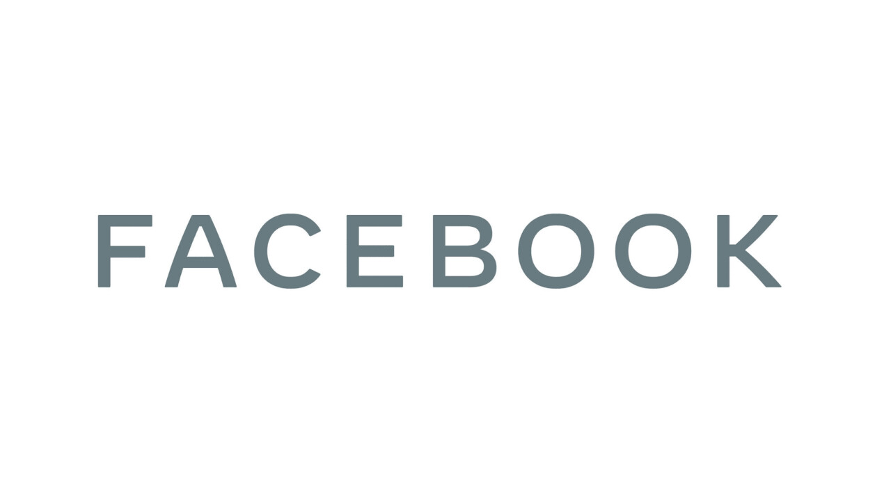 Facebook has a new logo (but the app will look the same)