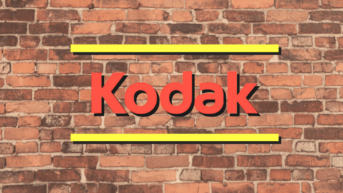 In defense of Kodak and its 'failure' to innovate