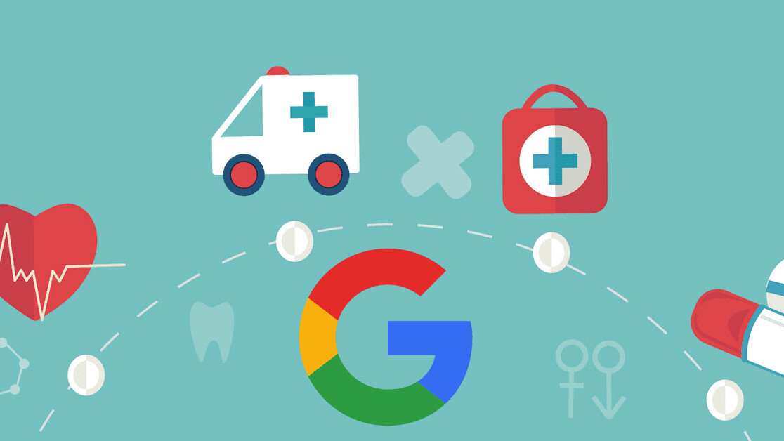 Google wants to create the ultimate medical record search tool for doctors