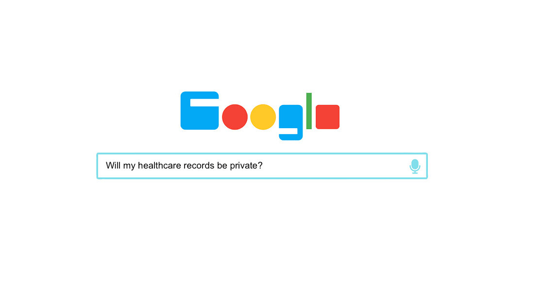 Trust issues loom large over Google's ambitious healthcare plans