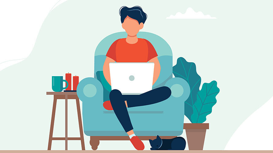Want to captain your own career? Learn to be a successful freelancer for under $20.