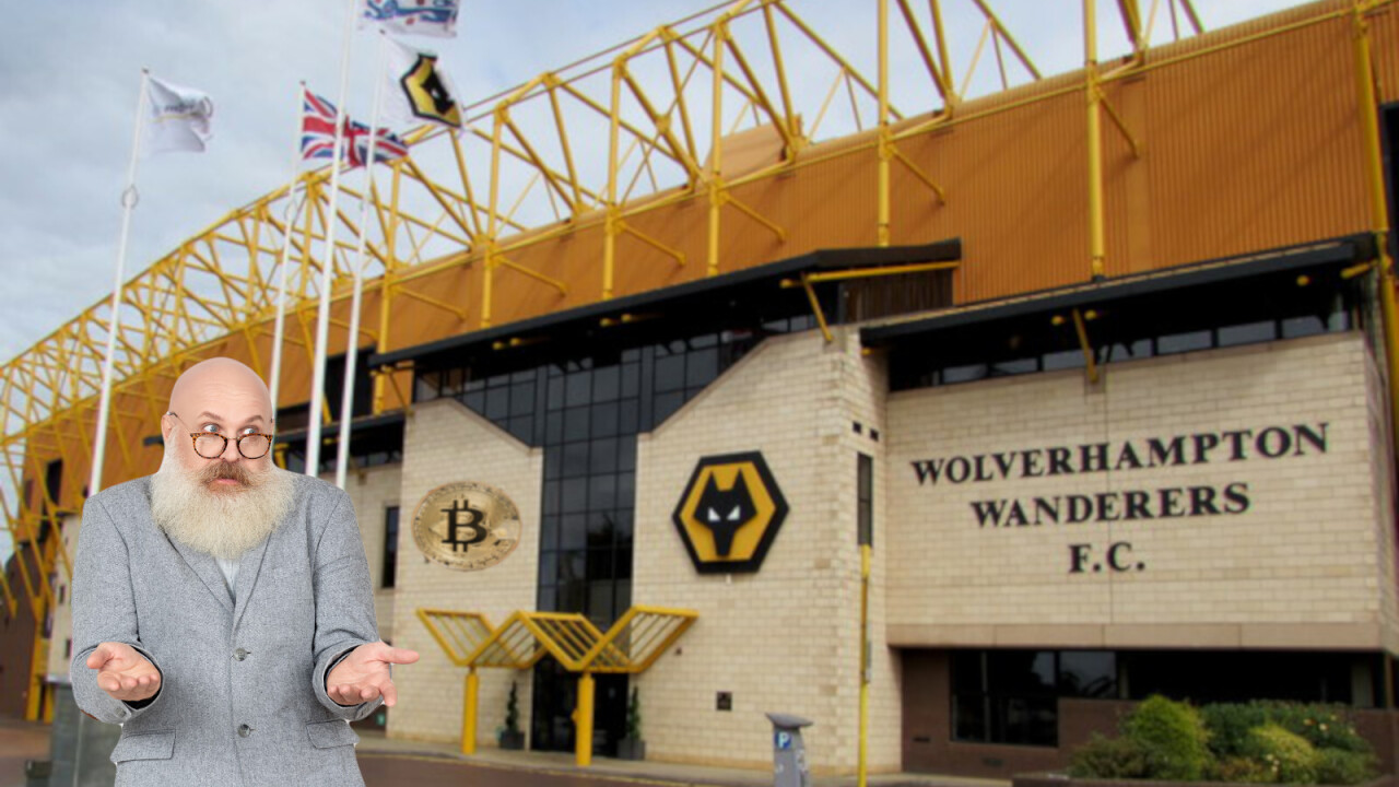 Wolverhampton Wanderers raise concerns over new 'Bitcoin Lottery' sponsor [Update]