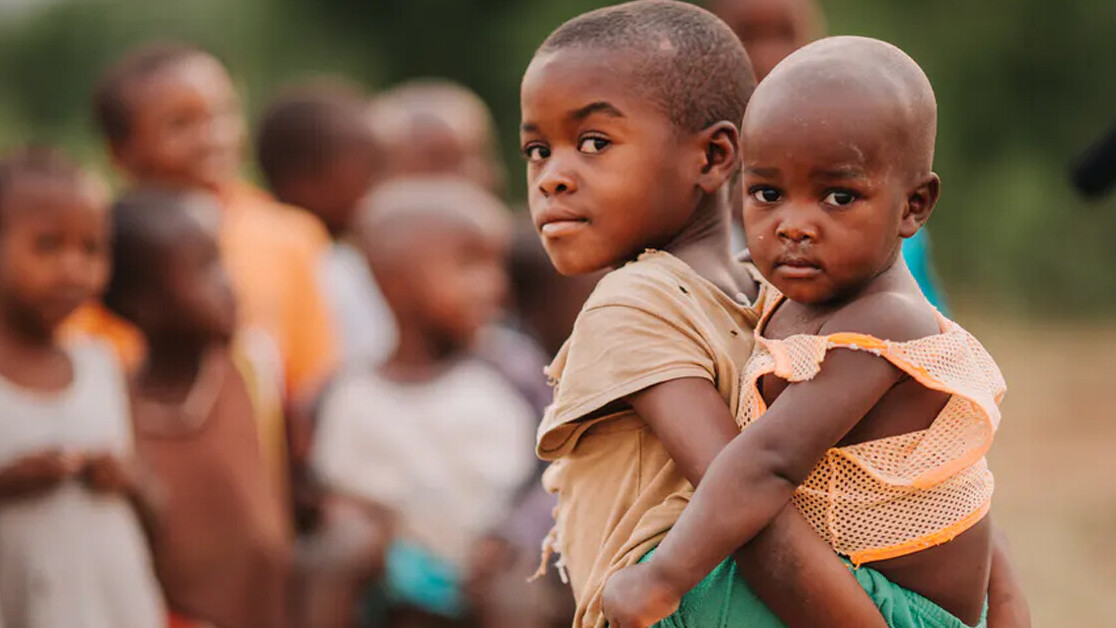 Data: The UN has overlooked millions of malnourished children in Africa