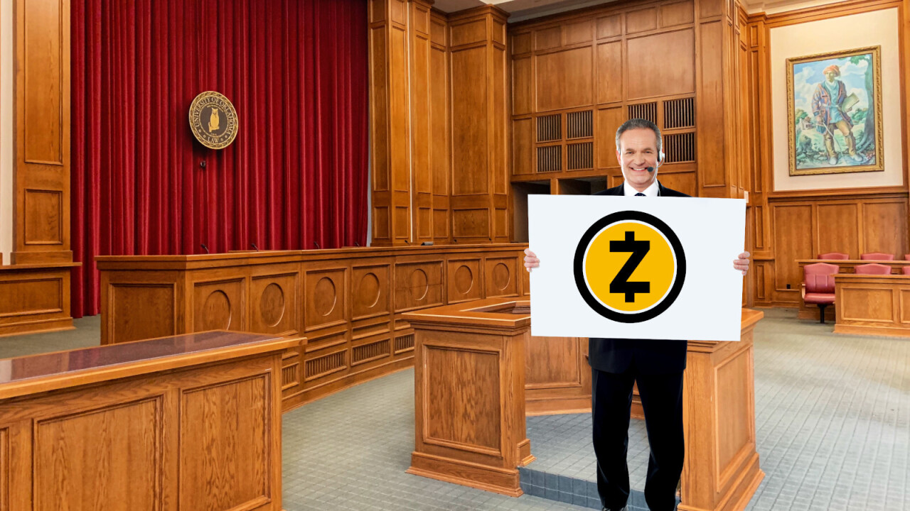 Zcash founders hand trademarks to non-profit foundation — for free!