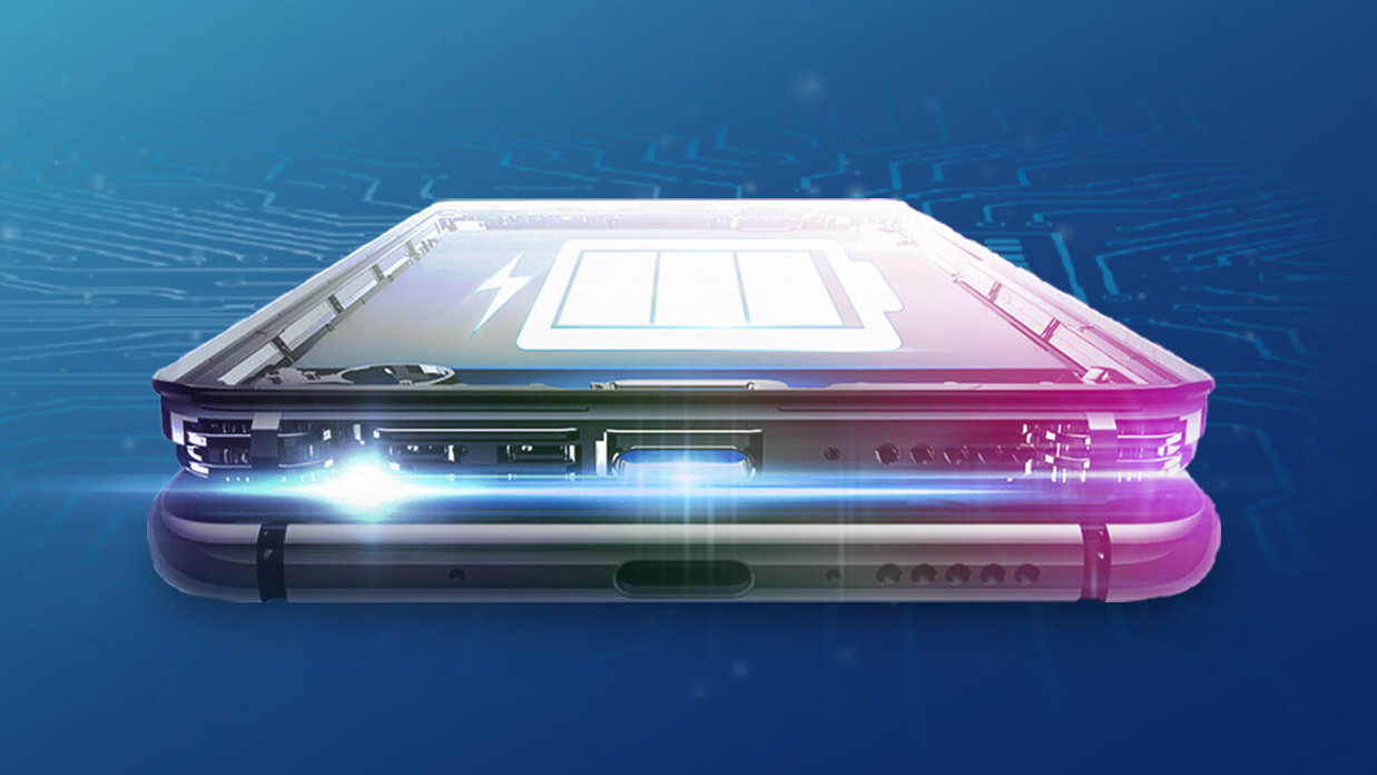 IBM's efficient new battery for gadgets doesn't require mining for heavy metals