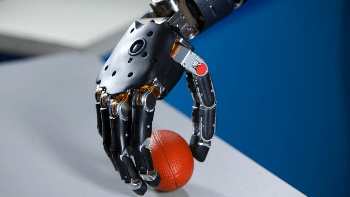 These prosthetics designers harness AI to assist India's amputees