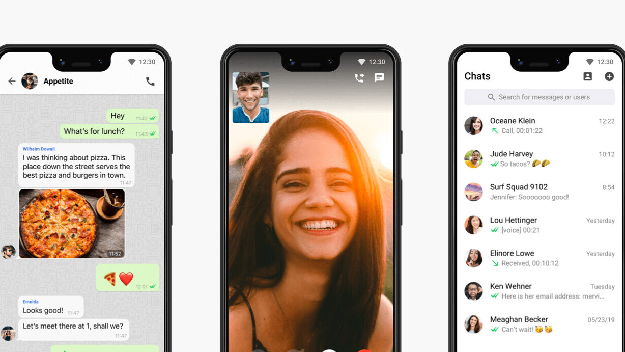 The UAE is reportedly spying on millions of ToTok messenger users (Update: It's back on Google Play)