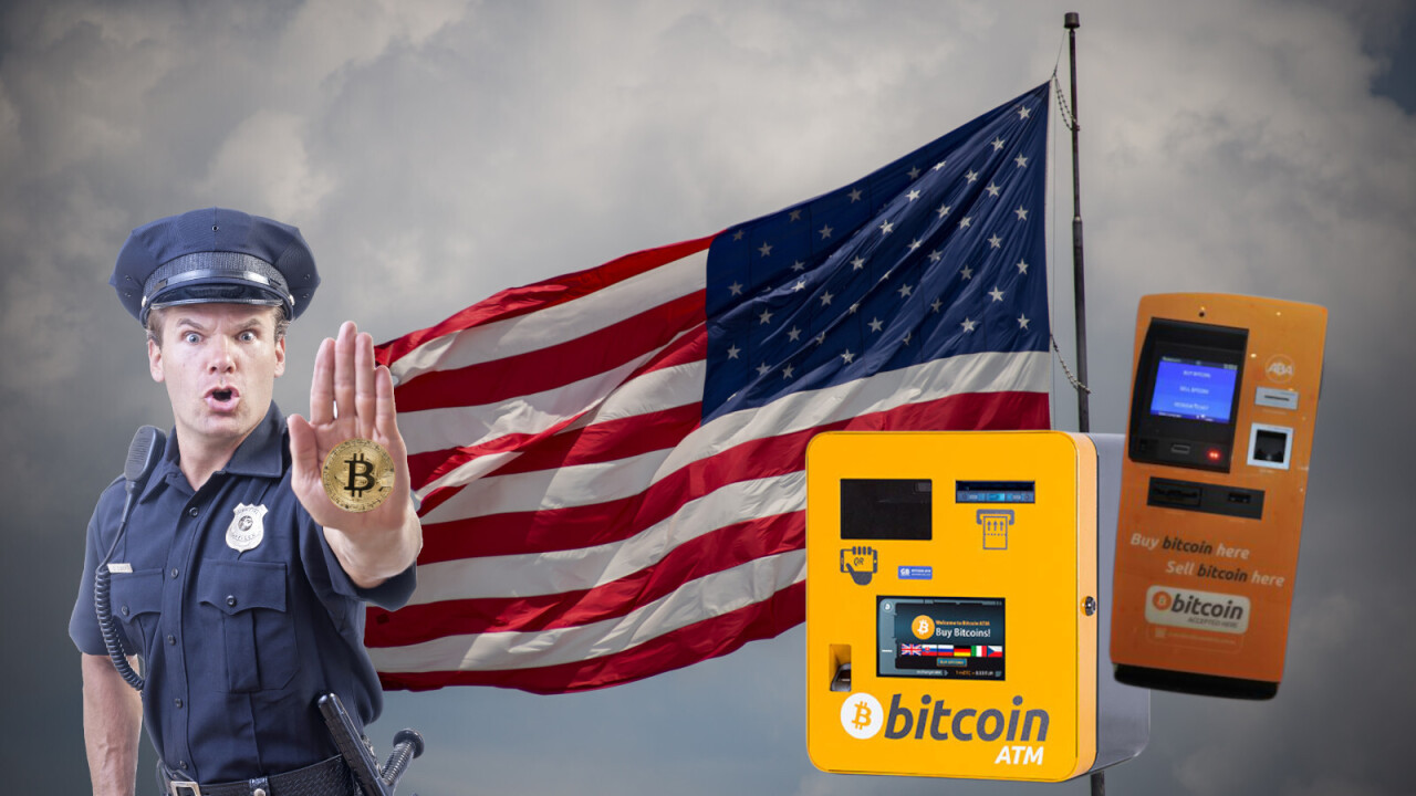 FBI and US Marshals warn of heinous scammers demanding payments via Bitcoin ATMs