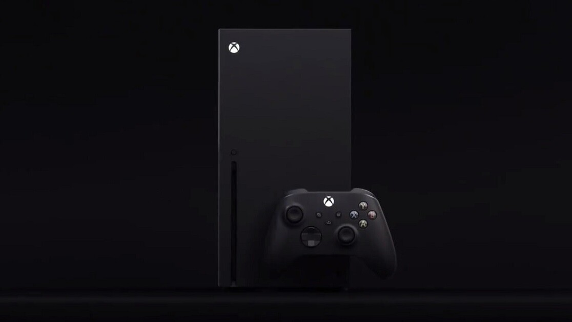 Xbox Series X review: Give this beautiful cinderblock games