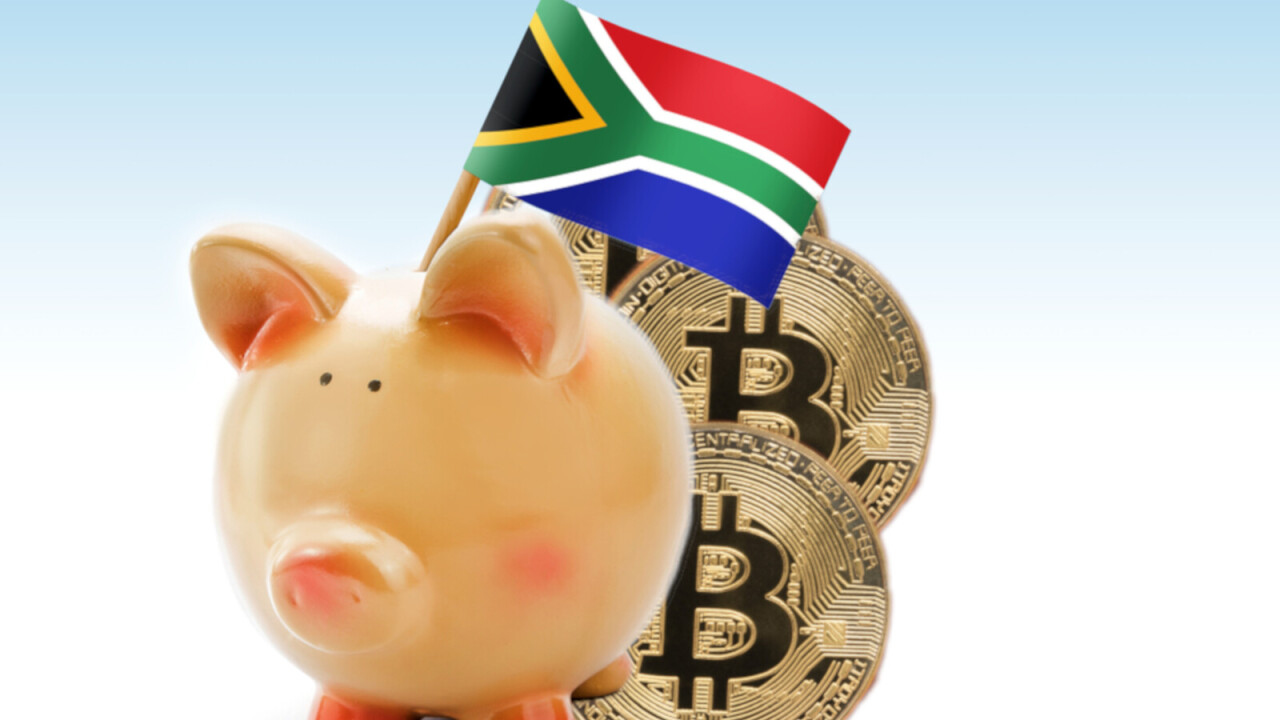 South Africa's central bank is setting up new rules for cryptocurrency