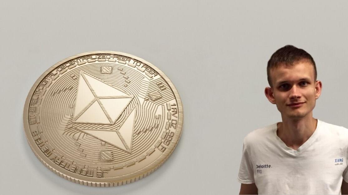 Vitalik stands by Ethereum dev arrested for advising North Korea on cryptocurrency
