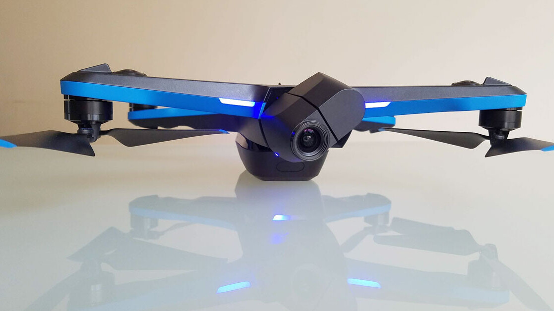 Skydio 2 hands on: Drones just got fun again