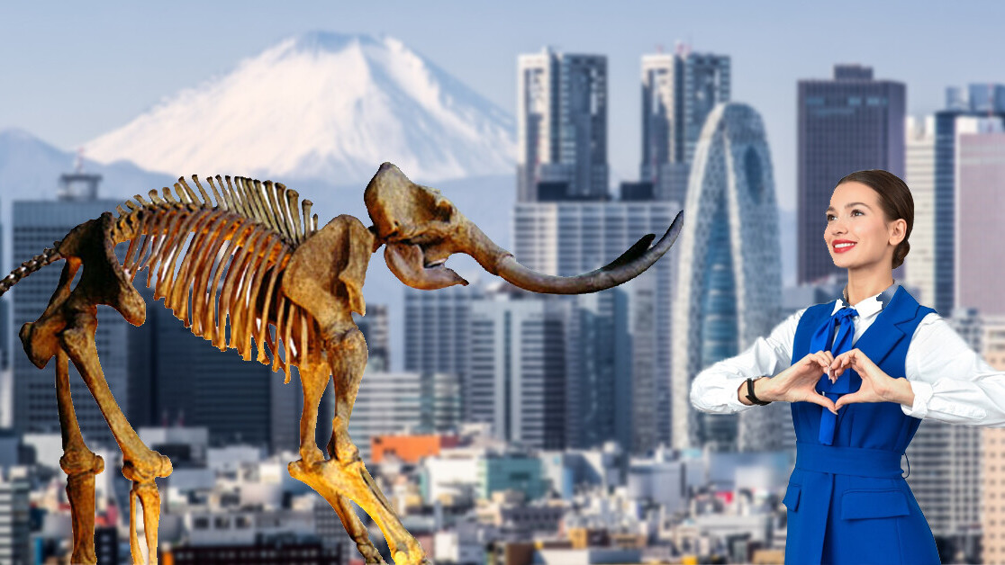 Why the extinction of mammoths may have forced us to invent civilization