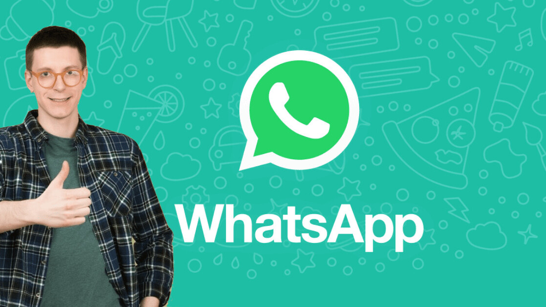 This WhatsApp script texts your parents every morning so you don't have to