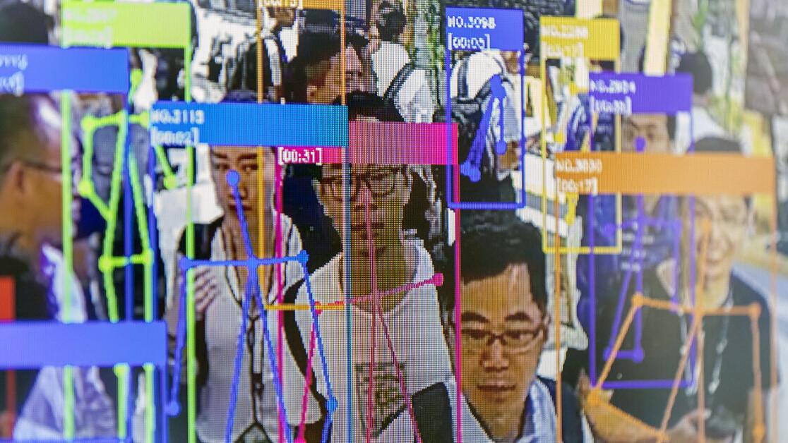 How Confucius loses face in China's new surveillance regime