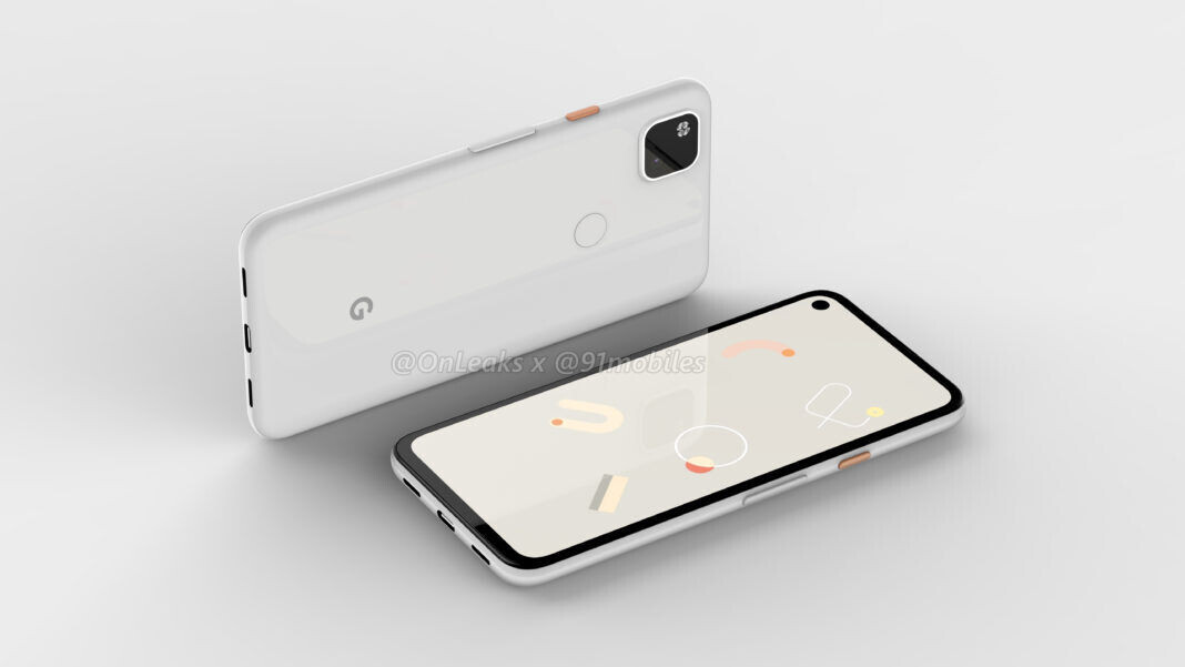 Report: The Pixel 4a's specs have all been revealed, but there's no XL version