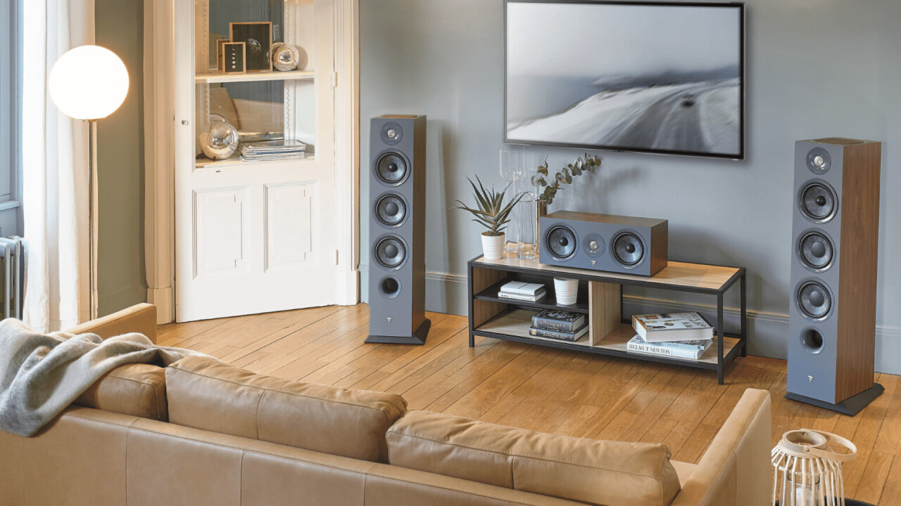 Focal brings Dolby Atmos to its excellent Chora speakers