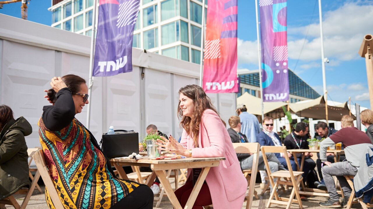 How to 'trick' your boss into sending you to TNW2020