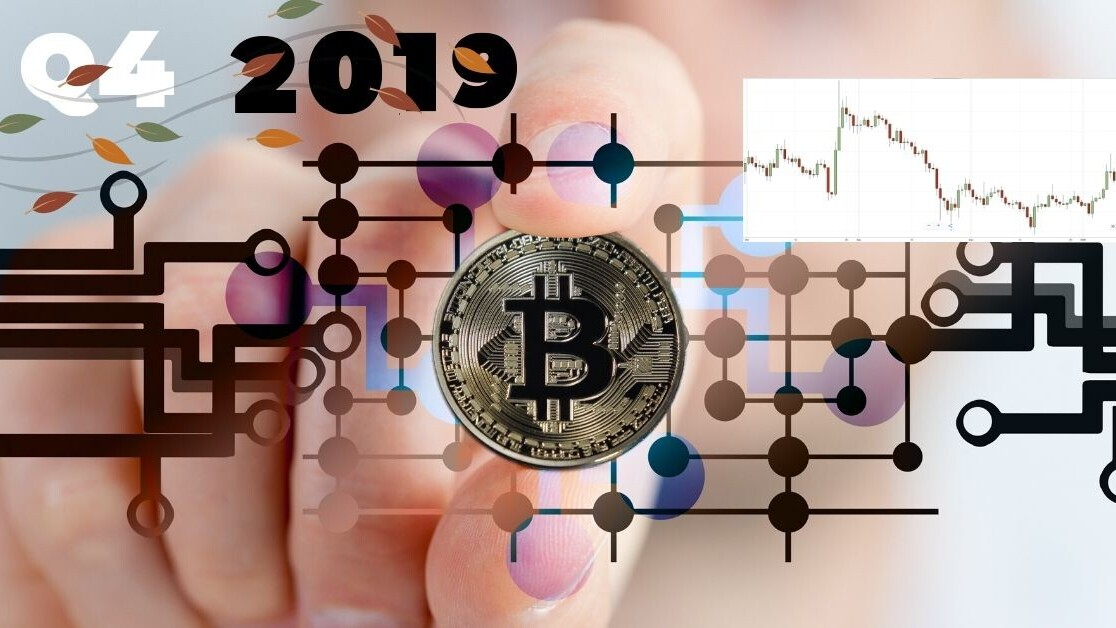 Bitcoin's price rose 87% in 2019 — here's what happened in Q4