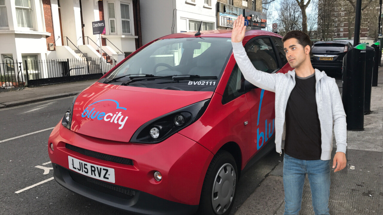 Too expensive to run, EV car sharing schemes in London are shutting down