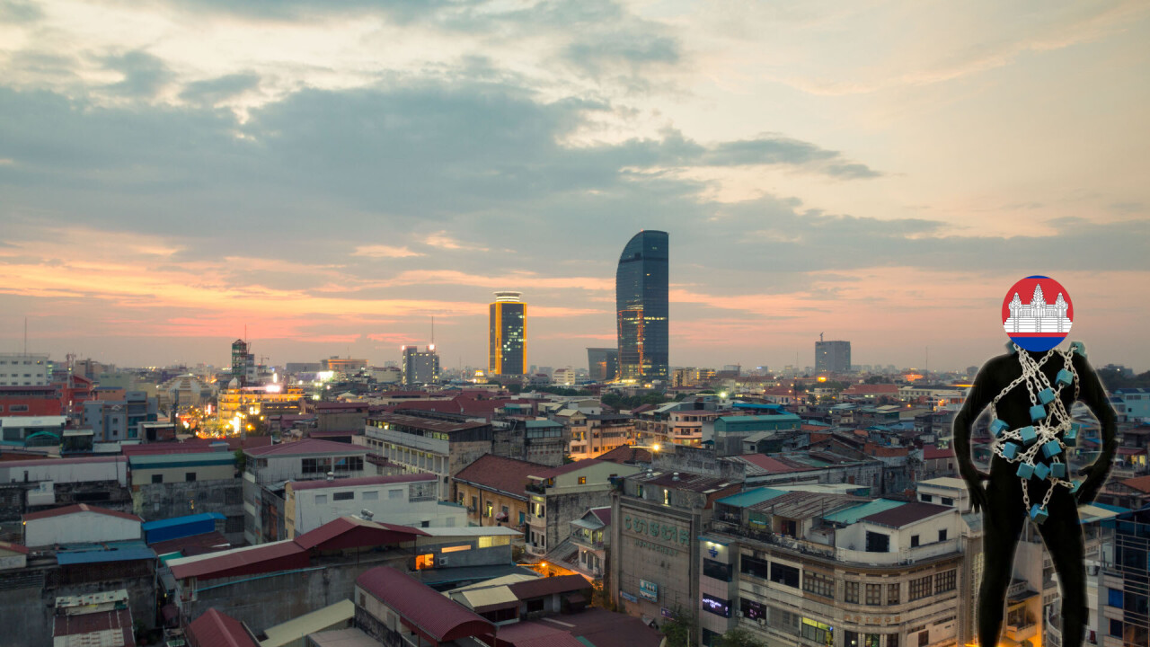 Cambodia just months away from launching its own central bank digital currency