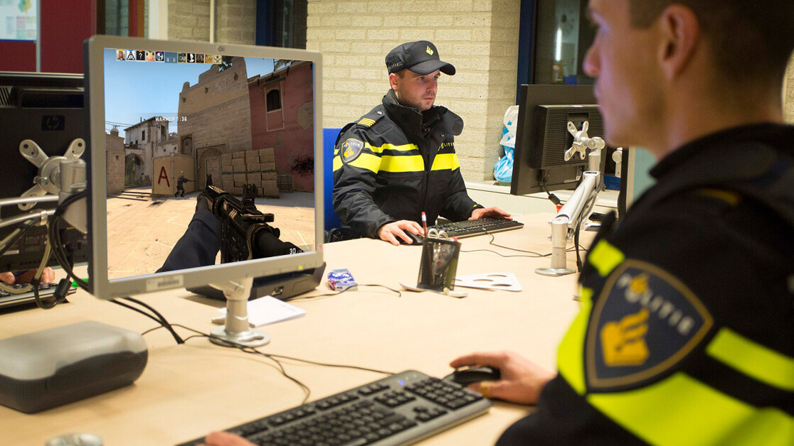 The Dutch Department of Defense now has its own CS:GO team — and they got pwned