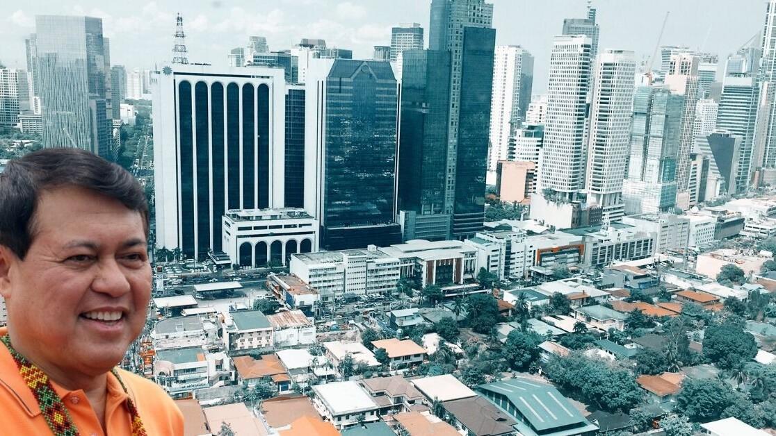 Filipino billionaire denies endorsing Bitcoin 'scam'