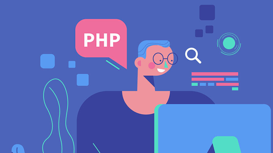 PHP is a coding skill every programmer needs to know. Learn it now for under $30.