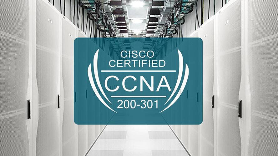 Cisco certification is getting simpler and this $39 training is now all you need.