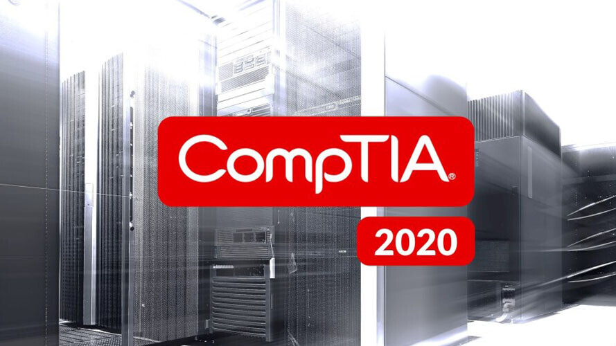 CompTIA certifications hold the keys to IT's top careers. Prep to ace them with these courses