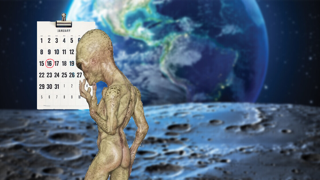 Strange signals coming from space every 16 days are puzzling scientists
