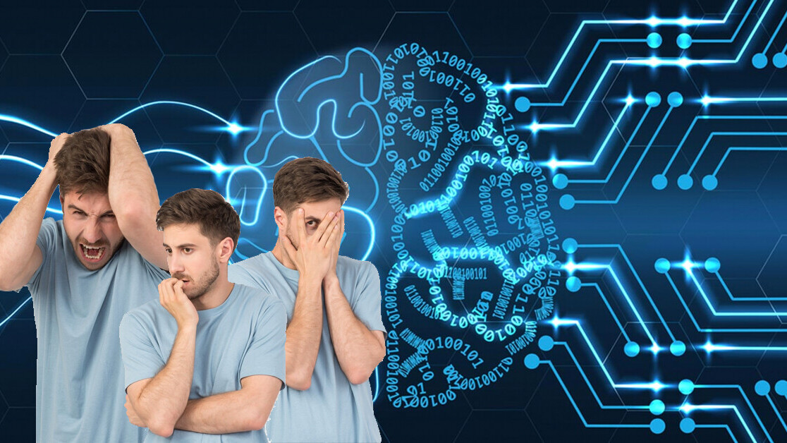 Human emotions must adapt to thrive in the machine age