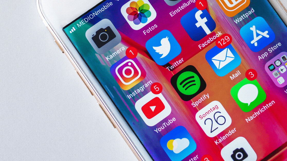 Report: Apple servers 'intercept' emails to find child abuse imagery