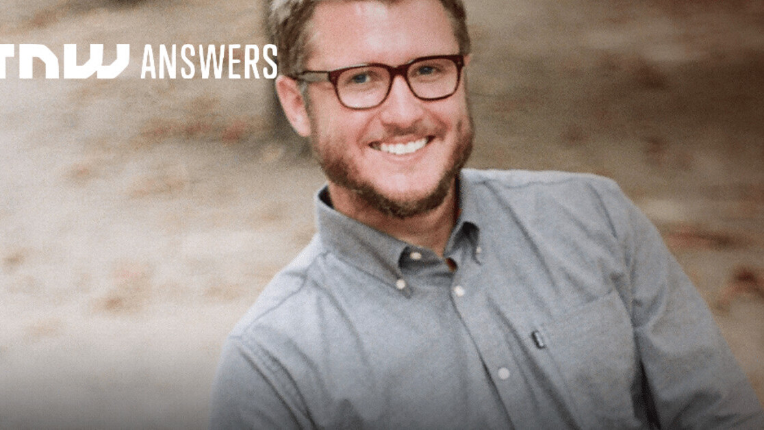 TNW Answers: What we learned from online propaganda expert, Samuel Woolley