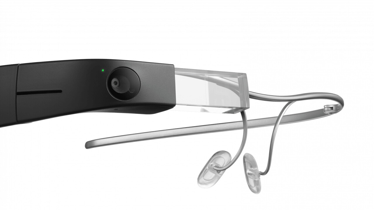 Google makes it easier to buy the latest version of Glass