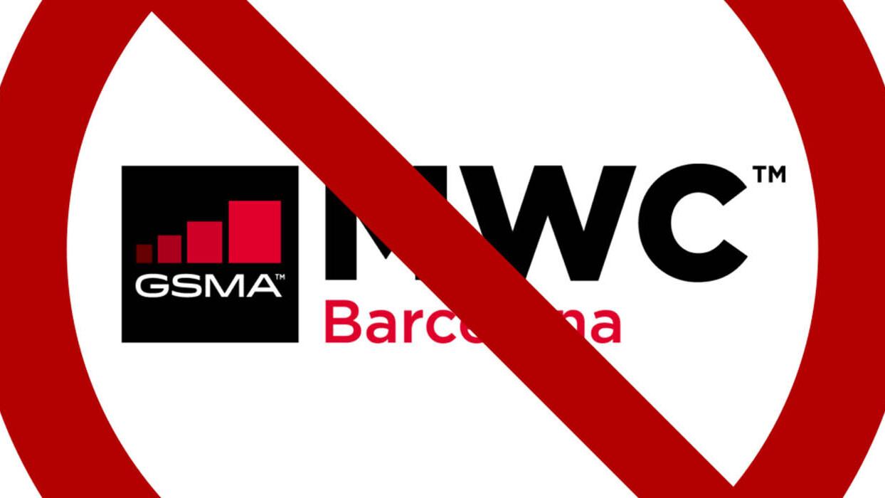 Mobile World Congress 2020 has been canceled over coronavirus fears