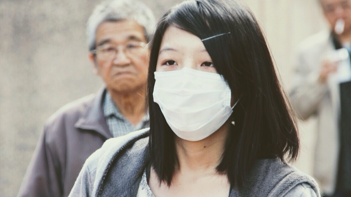 China's coronavirus detection app is reportedly sharing citizen data with police