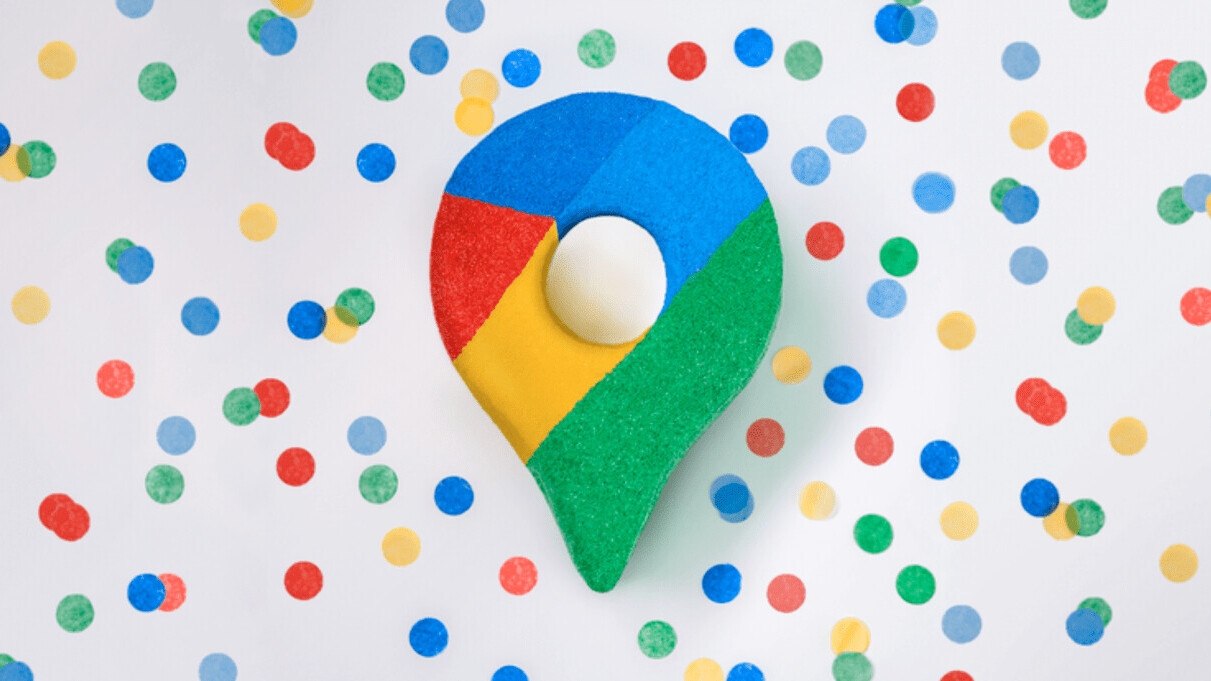 Google Maps will help you pay parking and transit fees ahead of time