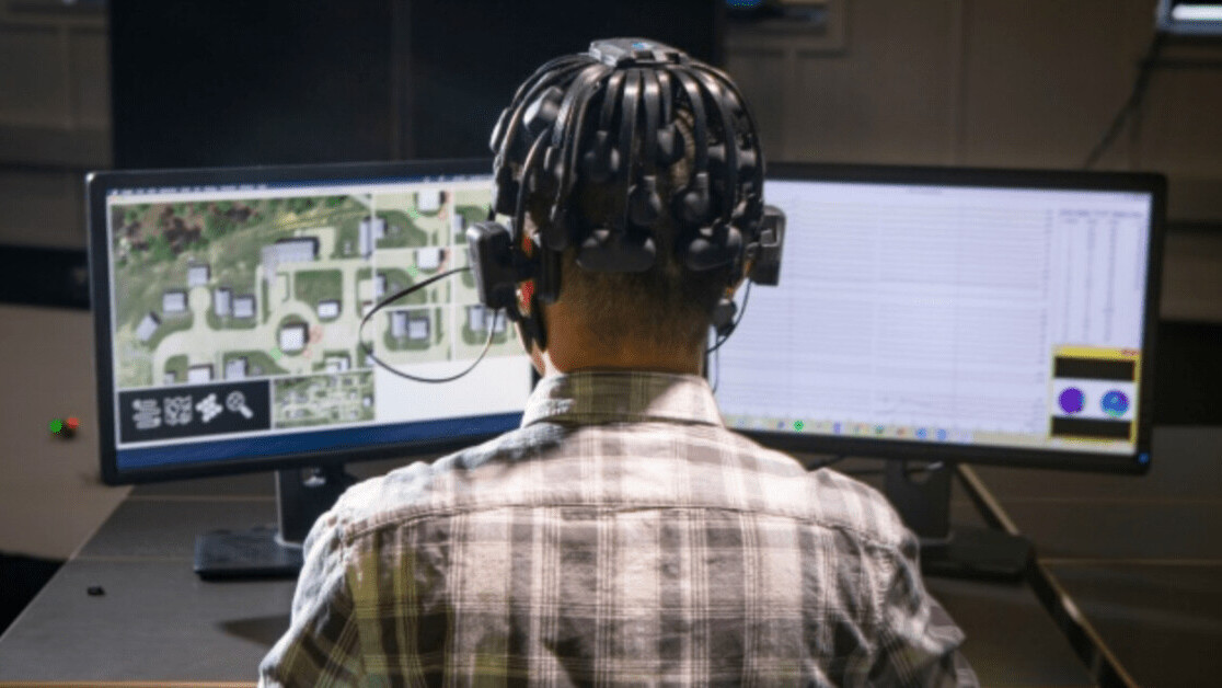Gamers will teach AI how to control military drone swarms